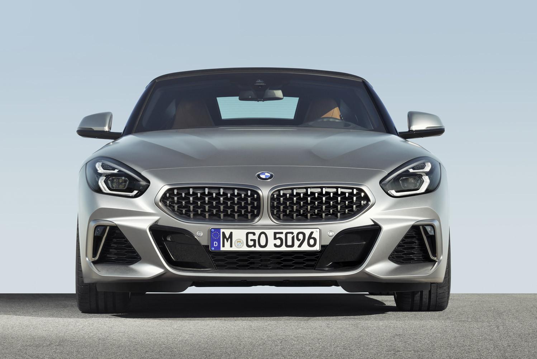 Foto de BMW Z4 (23/56)