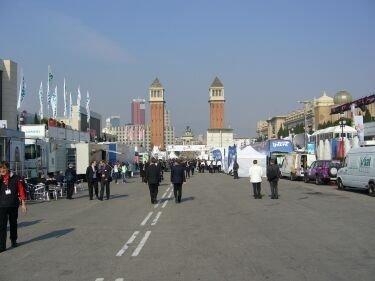 3GSM Avenida