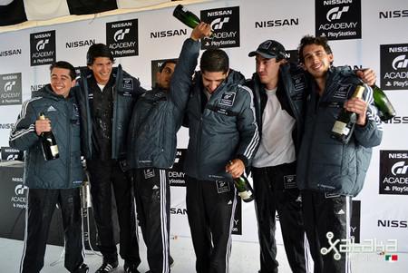 gt academy mexico ganadores