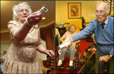 ¿La Wii contra el Parkinson?