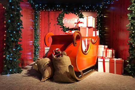 La Casa De Navidad Casa De Postas