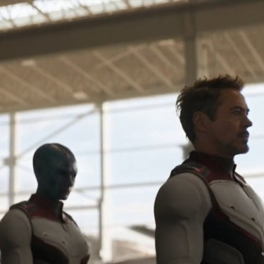 Todas las claves del tráiler final de Vengadores: Endgame', el mayor acontecimiento cinematográfico del Universo Marvel