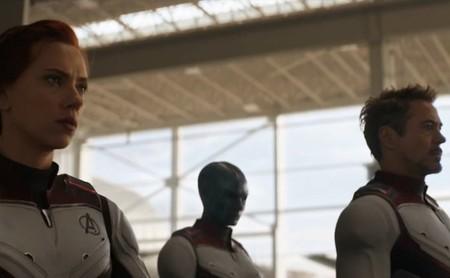 Todas las claves del tráiler final de 'Vengadores: Endgame', el mayor acontecimiento cinematográfico del Universo Marvel
