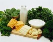 Alimentos y recetas que contienen ácido fólico