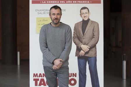 """Entrevista a Fred Cavayé: """"En Francia las películas de género no están bien vistas"""""""