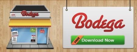 """Bodega, la """"App Store"""" para aplicaciones Mac"""