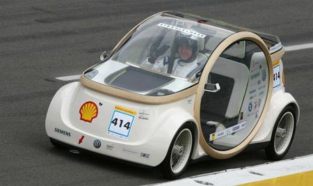 La Shell Eco-marathon 2012 contará con un circuito urbano en Rótterdam