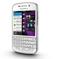 BlackBerry Q10 llega a España
