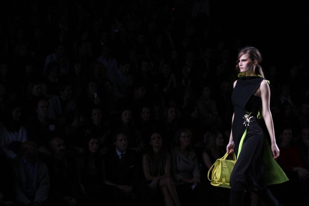 Foto de Adolfo Domínguez en la Cibeles Madrid Fashion Week Otoño-Invierno 2011/2012 (64/106)
