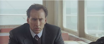 Trailer de 'The Wicker Man', con Nicolas Cage