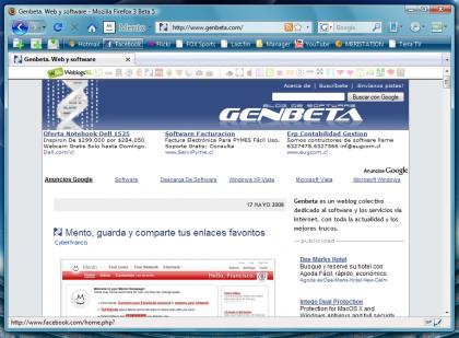 Truco: Haz que Firefox se integre mejor con la interfaz Aero de Vista