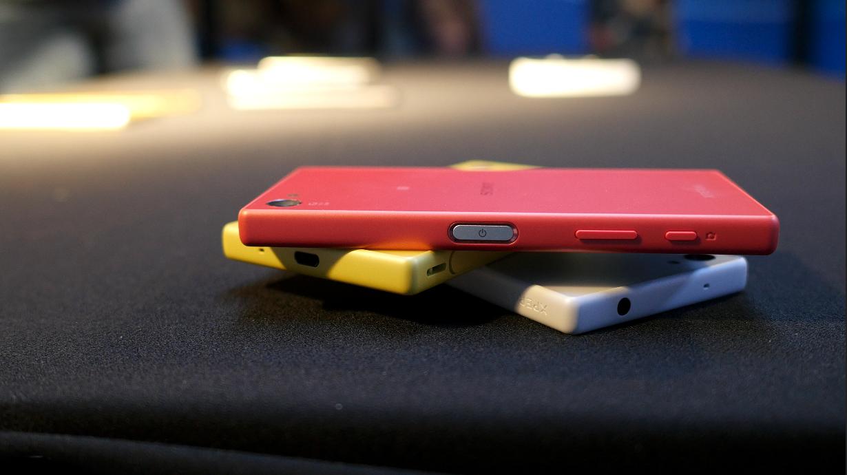 Foto de Sony Xperia Z5 Compact (4/20)