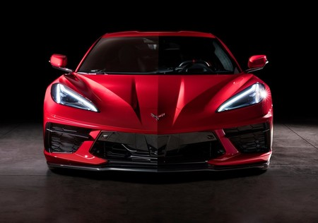 Precio Chevrolet Corvette C8 Stingray 2020