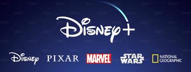 La beta de Disney+ llega a Holanda y todo apunta a que ofrecerá imagen 4K, Dolby Vision y sonido Dolby Atmos