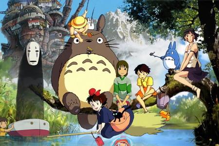 Siete películas de Studio Ghibli que te recomendamos ver con tus hijos ante su próxima llegada a Netflix, recomendadas por edades