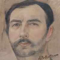 AI Portraits, convierte tu selfie en una obra de arte con esta web que funciona casi como una app para Android