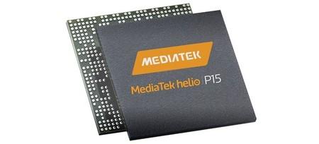 Helio P15, MediaTek vuelve a los 28 nanómetros para ir un poco más allá del Helio P10