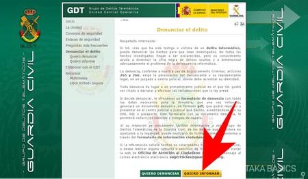 Informar Gc