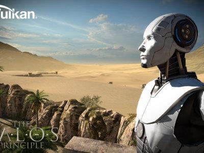 NVIDIA añade soporte al API Vulkan con drivers GeForce 364.51 WHQL