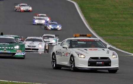 La V8 Supercars estrenará Safety Car... nipón