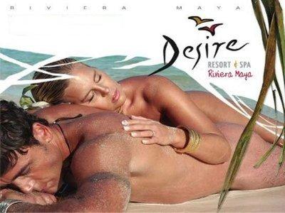 Desire Resorts: un lugar para dar rienda suelta a tus fantasías sexuales