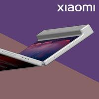 Xiaomi patenta un nuevo smartphone plegable con triple cámara de diseño vertical