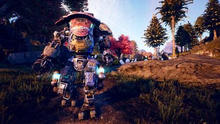 Los personajes de D&D de los desarrolladores también tienen su hueco en los créditos de The Outer Worlds