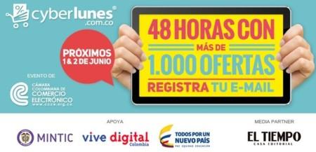 Arranca CyberLunes en Colombia