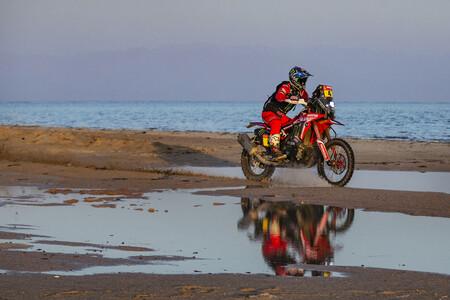 Cornejo Dakar 2021