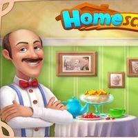 'Homescapes' demuestra que la sencillez vuelve a ser la clave del éxito para los juego móviles