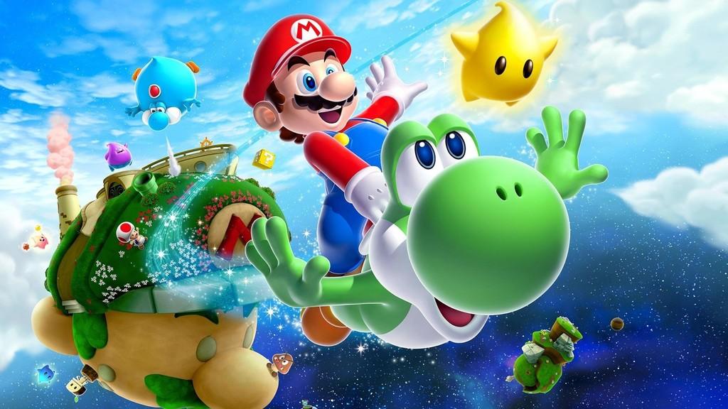 Switch recibirá ports de varias entregas de Mario y nuevos juegos de este por su 35 aniversario, según Eurogamer (Actualizado)