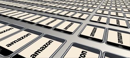 Amazon Se Convierte En El Mejor Embajador De La Marca Espana 1