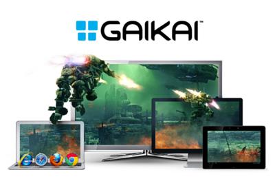 Gaikai, la hora de que el videojuego en la nube llegue al gran público