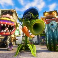 Plants vs. Zombies: Garden Warfare 2 ofrece ya 10 horas de acceso anticipado en Xbox One y PC