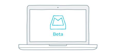 Mailbox para OS X disponible para todos... pero en beta pública