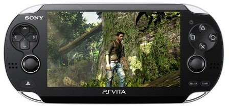 Lista con los juegos de lanzamiento de PS Vita [TGS 2011]