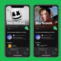 Spotify ahora permite que donemos dinero a músicos y a organizaciones para ayudar en la crisis: así puedes hacerlo
