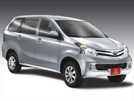 Toyota Avanza en México, ahora más barata