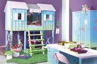 Camas loft de Kids Factory