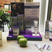 Ducray lanza su primer tratamiento capilar, para redensificar y dar juventud a nuestro cabello