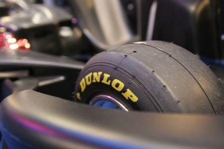 Dunlop Kart