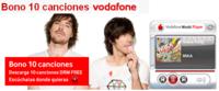 Vodafone cambia la oferta de música sin DRM con nuevas opciones