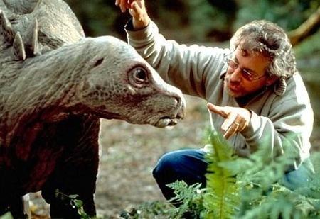 Steven Spielberg prepara un drama con dinosaurios para la FOX