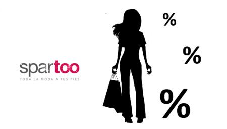 Varios códigos descuentos para comprar ropa, calzado y accesorios en Spartoo