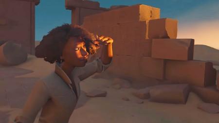 El desarrollo de In the Valley of Gods ha quedado paralizado oficialmente. Campo Santo se centrará en otros proyectos de Valve