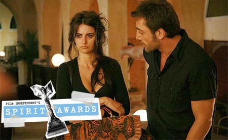 Nominaciones a los Independent Spirit Awards 2009