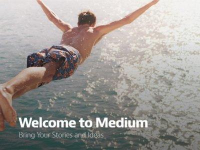 Medium finalmente aterriza en Android