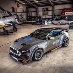 Foto 18 de 40 de la galería ford-eagle-squadron-mustang-gt en Motorpasión