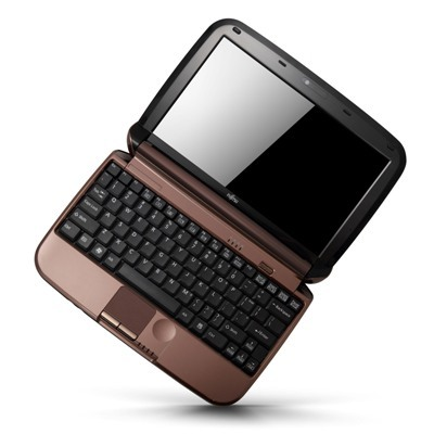 Fujitsu LifeBook MH380, seguimos con más Atom N450