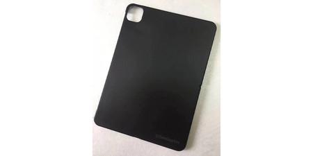 Supuesta carcasa para el iPad Pro de 2020